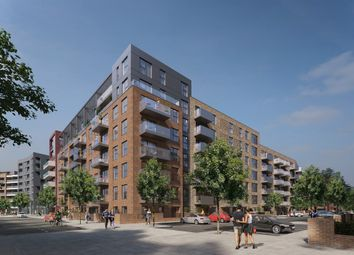 Thumbnail 2 bed flat for sale in Jigsaw, West Ealing