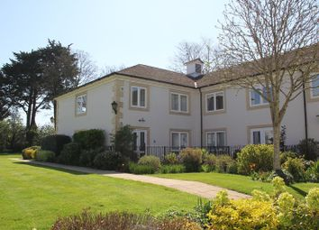 Thumbnail 2 bed flat for sale in Fullands Court, Kingsway, Taunton