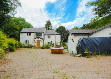Thumbnail 4 bed detached house for sale in Holders Lane, Birmingham, West Midlands