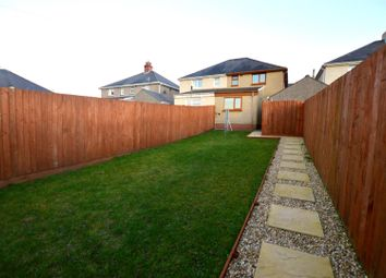 Thumbnail 2 bedroom semi-detached house for sale in Barry Road, Lower Brynamman, Ammanford