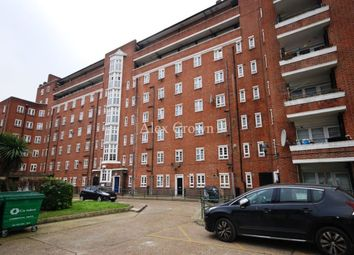 Thumbnail 4 bedroom flat for sale in Clarence Way, London