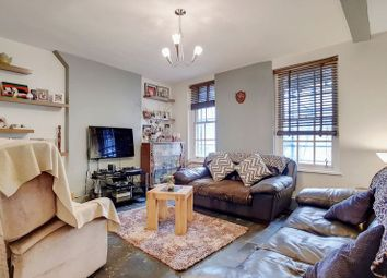 Thumbnail 3 bed flat for sale in Kirkeby Building, Portpool Lane, London