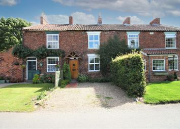 Thumbnail 2 bed terraced house for sale in Tanton Terrace, Hull