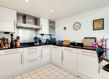 2 bed maisonette for sale in The Grainstore, Royal Victoria Dock E16