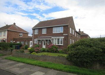 Thumbnail 3 bed semi-detached house for sale in Luss Avenue, Jarrow