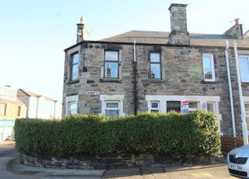 Thumbnail 1 bed flat for sale in Forbes Terrace, Salisbury Street, Kirkcaldy