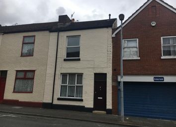 Thumbnail 3 bed terraced house for sale in 4 Frederick Street, Widnes, Cheshire