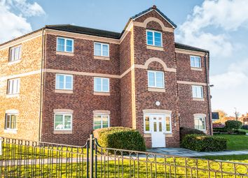 Thumbnail 2 bedroom flat for sale in Rockingham Court, Middlesbrough