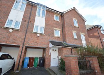 4 bed town house to rent in Yew Street, Manchester M15
