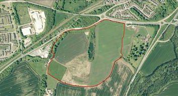 Thumbnail Commercial property for sale in Ruabon Park, Ruabon, Wrexham, Wales