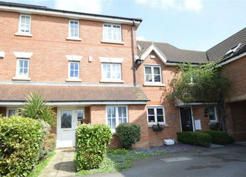 Thumbnail 4 bed town house for sale in Campion Road, Hatfield, Hertfordshire