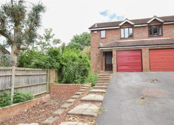 Thumbnail 3 bed property for sale in Lynwood Close, St. Leonards-On-Sea