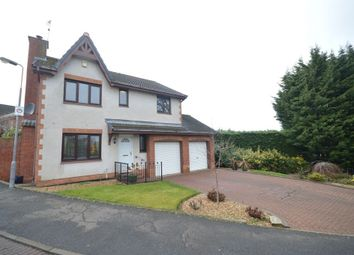 Thumbnail 4 bed detached house for sale in 2 Guardwell Crescent, Edinburgh