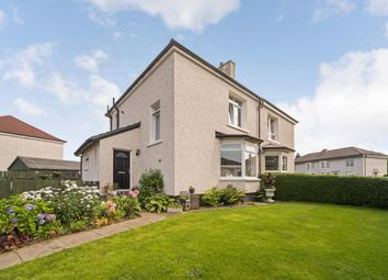 Thumbnail 2 bed semi-detached house for sale in Warriston Crescent, Riddrie