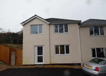 Thumbnail 3 bed semi-detached house to rent in Isaacs Road, Torquay