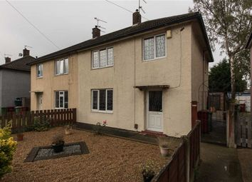 Thumbnail 3 bed property for sale in Manor Farm Road, Scunthorpe