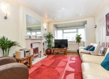 Thumbnail 4 bed detached bungalow for sale in Hagden Lane, Watford
