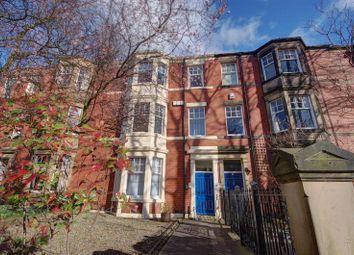 Thumbnail 2 bed flat for sale in Eskdale Terrace, Jesmond, Newcastle Upon Tyne