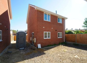 Thumbnail 3 bed detached house for sale in Farcroft Road, Parkstone, Poole