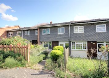 3 bed terraced house for sale in Newcastle Road, Reading, Berkshire RG2