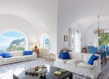 Thumbnail 6 bed town house for sale in Via Castiglione, 80073 Capri Na, Italy