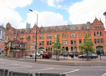 16-20 Chepstow Street, Manchester M1