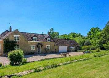 Thumbnail 4 bed country house for sale in North Cadbury, Yeovil