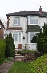 Thumbnail 3 bedroom semi-detached house to rent in 82 Lichfield Road, Coleshill, West Midlands
