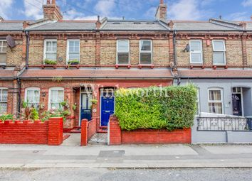 Bury Road, London N22. 4 bed terraced house
