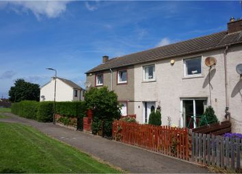 Thumbnail 3 bed terraced house for sale in Lammerview, Tranent