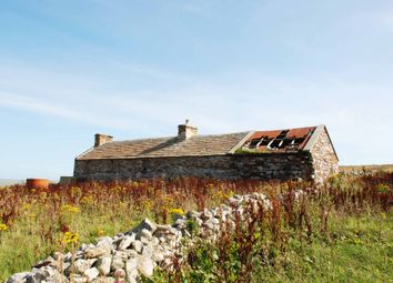 Thumbnail 1 bed cottage for sale in South Wardhill, Stromness
