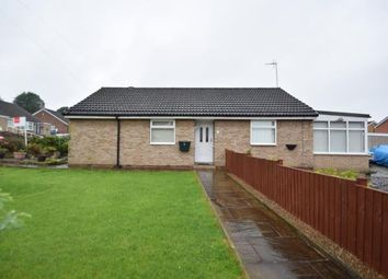 Thumbnail 2 bed bungalow for sale in Priestley Drive, Pudsey, West Yorkshire