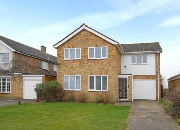 Thumbnail 5 bed detached house to rent in Shippon, Abingdon