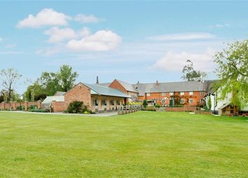 Thumbnail 6 bed detached house for sale in The Green, Orton-On-The-Hill, Atherstone