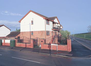 Thumbnail 3 bed detached house for sale in Eastern Esplanade, Canvey Island