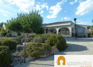 Thumbnail 4 bed chalet for sale in Ontinyent, Valencia, Spain