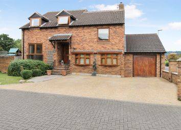 Thumbnail 4 bed detached house to rent in Apple Orchard, Cheltenham