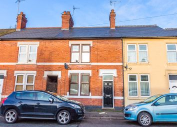 Thumbnail 3 bed terraced house for sale in Midland Road, Rushden