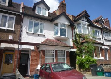 Thumbnail 2 bedroom flat to rent in Heathfield Road, Croydon