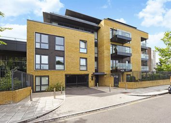 Thumbnail 2 bedroom flat for sale in Linnett Court, 47 Westleigh Avenue, Putney