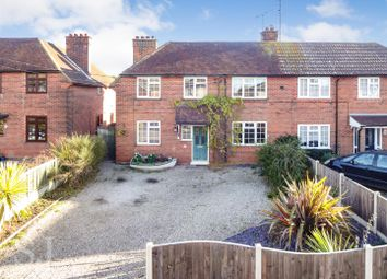Thumbnail 3 bed semi-detached house for sale in Albert Road, Burnham-On-Crouch