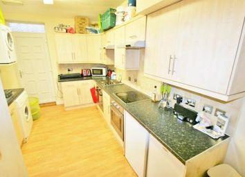Thumbnail 8 bed terraced house to rent in Estcourt Terrace, Headingley