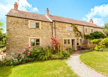 Thumbnail 3 bed semi-detached house for sale in Hornbeam Cottage, Lower Rudge, Frome