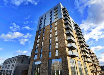 Meranti Apartments, Deptford Landings, Deptford SE8. 2 bed flat