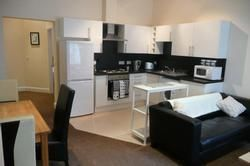 Thumbnail 2 bed flat to rent in Torphichen Place, Edinburgh EH3,