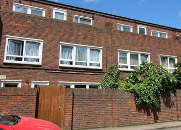 Thumbnail 4 bed flat for sale in Albany Close, London