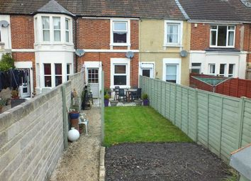 Thumbnail 2 bed terraced house to rent in Bond Street Buildings, Trowbridge, Wiltshire