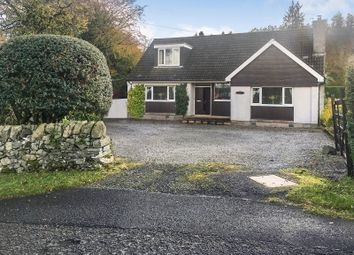 Thumbnail 4 bed detached house for sale in Corsbie Road, Newton Stewart
