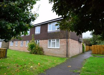 Thumbnail 2 bed flat to rent in Dogridge, Purton, Swindon