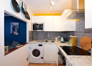 Thumbnail 1 bed flat for sale in Meon Close, Petersfield, Hampshire